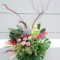 UNFOLLOW TOKYO様のリニューアルオープン祝い花 @原宿