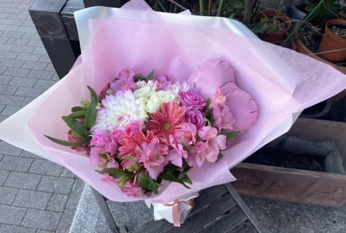 なんキニ! 坂下雅様の生誕祭祝い花束 @WOMBLIVE studio W