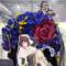 戌亥とこ様の #にじFes2021 #SitR東京リベンジ 出演祝いフラスタ @東京ビッグサイト