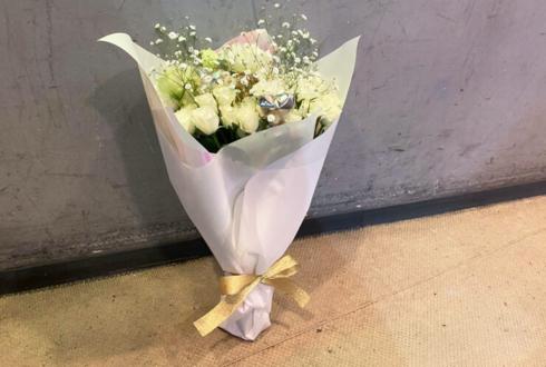 Aphrodite 白石沙耶様の生誕祭祝い花束 @目黒鹿鳴館