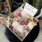 CLINIC K様の開院祝い花 プリザーブドフラワーBOXアレンジ @銀座