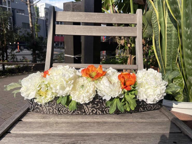 【 #ヲモヒヲカタチニプラス 】ご自宅での推し事に 小西克幸様の誕生日祝い花