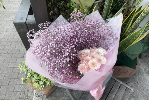 綺星★フィオレナード 末永香乃様の生誕祭祝い花束 @新宿ReNY