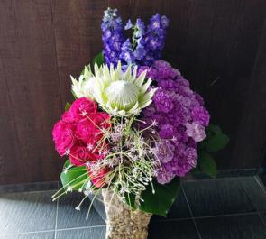 母の日プレゼント2021 大きめアレンジメント @三重県津市