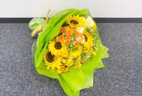 ゆこゆこホールディングス株式会社様の役員退任祝い花束 @銀座