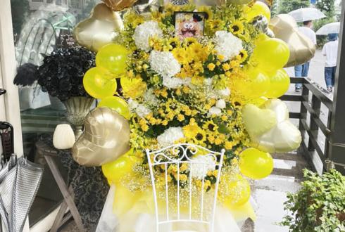 JAPANARIZM 並木彩名様の生誕祭祝いフラスタ @harevutai