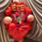 えて様の誕生日祝い花 @Emily with Papermoon -Crystal room-