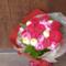 誕生日祝い花束 @レフェルベソンス/ L'Effervescence