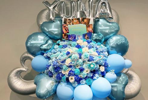 ESTLINK☆ 天衣ゆな様の生誕祭祝いフラスタ @品川ザ・グランドホール