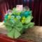 アナタシア 芝健様のダンマスワールド3出演祝い花 @品川ステラボール