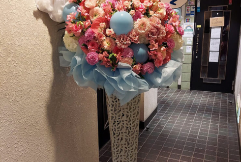 すりーぴん様の生誕祭祝いフラスタ @Tokyo in Next