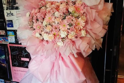 小泉花恋様の生誕祭祝いフラスタ+花束 @TSUTAYA O-Crest