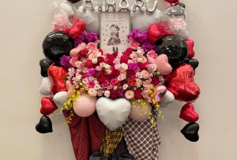 26時のマスカレイド 森みはる様の生誕祭祝いフラスタ @ヒューリックホール東京