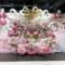 ハニースパイスRe. 宮花もも様の生誕祭祝い3基連結フラスタ @白金高輪SELENE b2