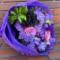 asfi 山根優佳様の生誕祭祝い花束 @GOTANDA G2