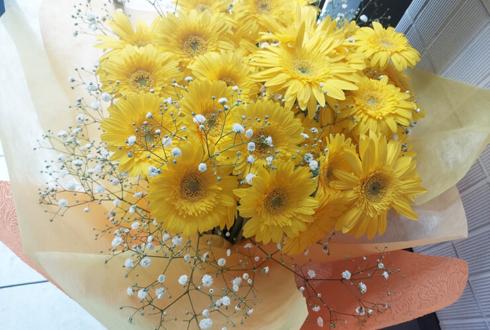 DISTORTIONE 千輝天晴様の卒業祝い花束 @池袋リヴォイス 【ご来店受け取り】